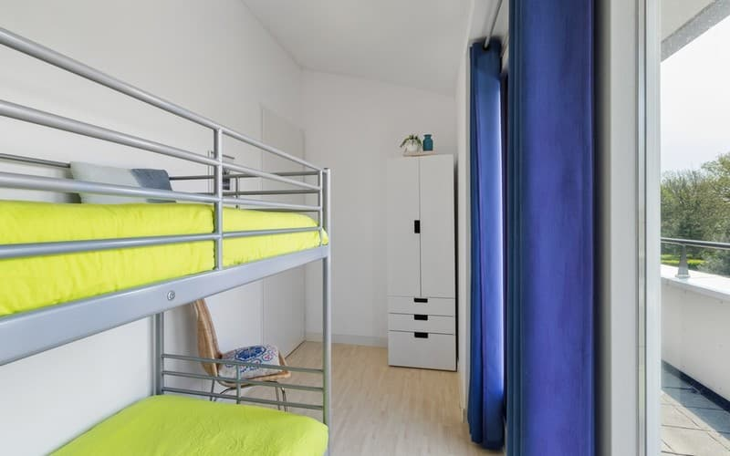 Residence Houtenburg 7F