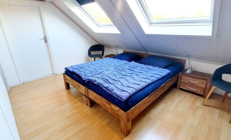 Smient 03 Type Duinroos 4 slaapkamers