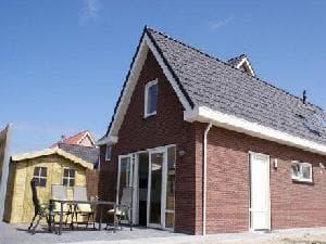 Aanloop 34, Domburg