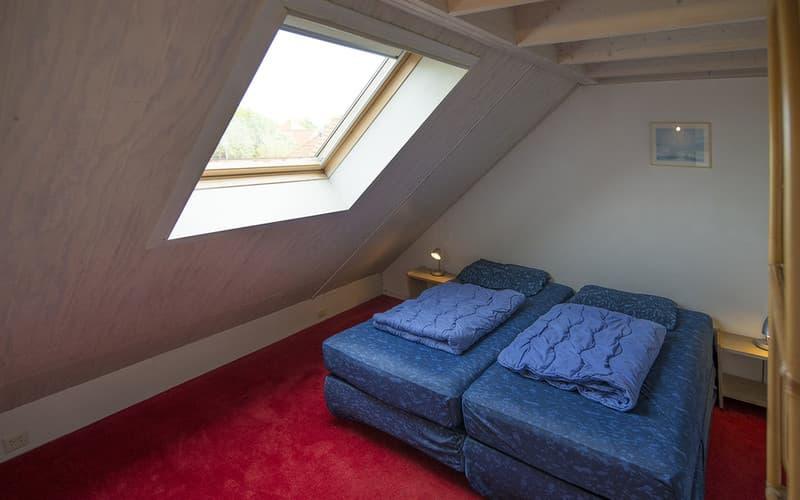 Aalscholver 17 Type Duinroos 4 slaapkamers
