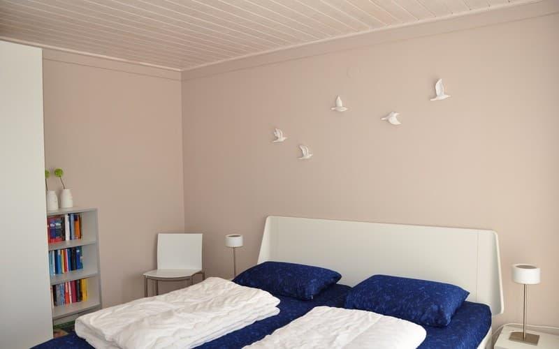 Duinpark Boulevard 19 Type Duinroos 4 slaapkamers