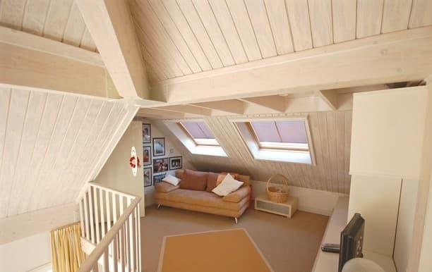 Duinpark Boulevard 30 Type Duinroos 4 slaapkamers
