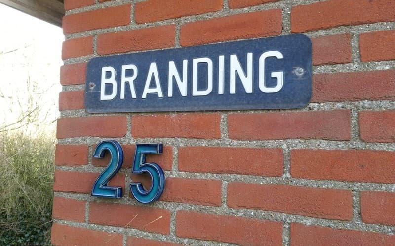 Branding 25 Type A