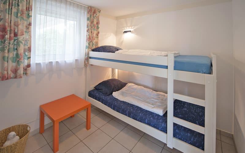 Duinpark Boulevard 38 Type Duinroos 4 slaapkamers