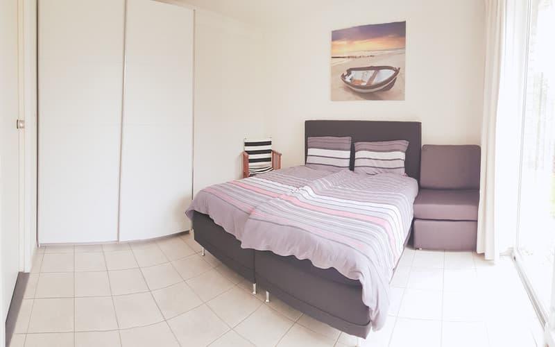Jan van Gent 15 - Type Duinroos 4 slaapkamers