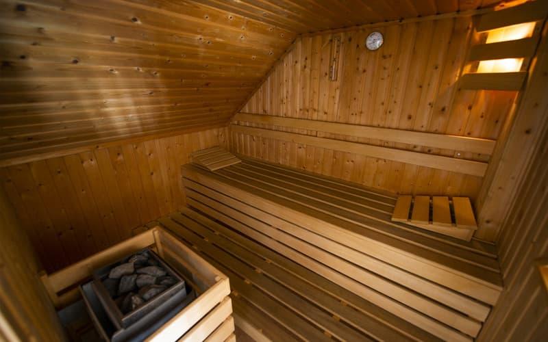 Meerkoet 05 Type Duinroos 4 slaapkamers
