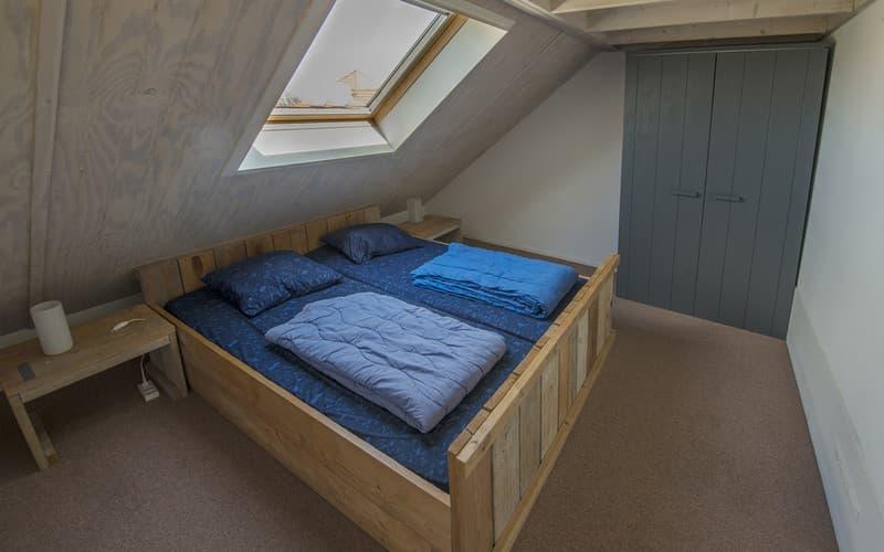 Meerkoet 01 Type Duinroos 4 slaapkamers