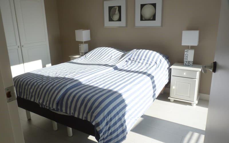 Aalscholver 10 Type Duinroos 2 slaapkamers