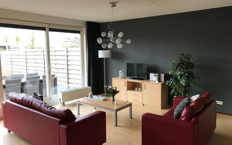 Residence Houtenburg 7A