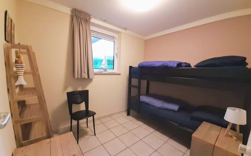 Smient 02 Type Duinroos 4 slaapkamers