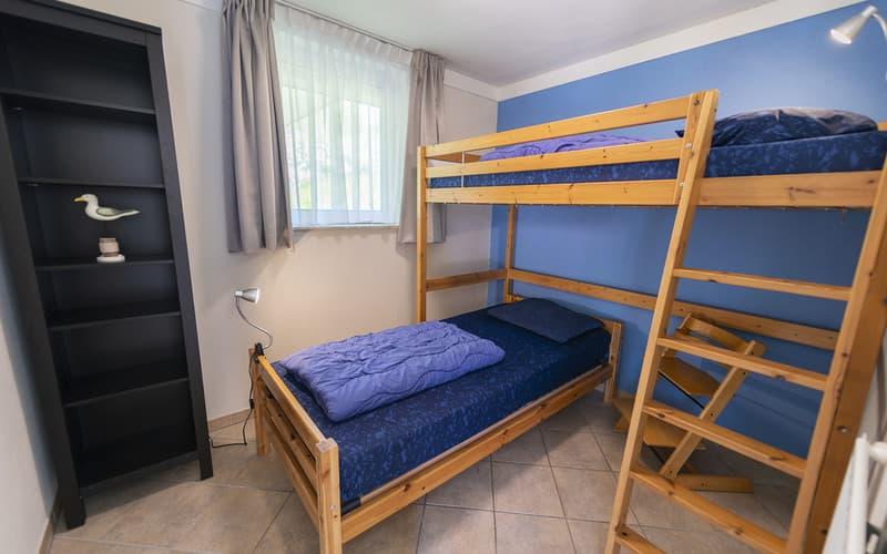 Smient 05 Type Duinroos 4 slaapkamers