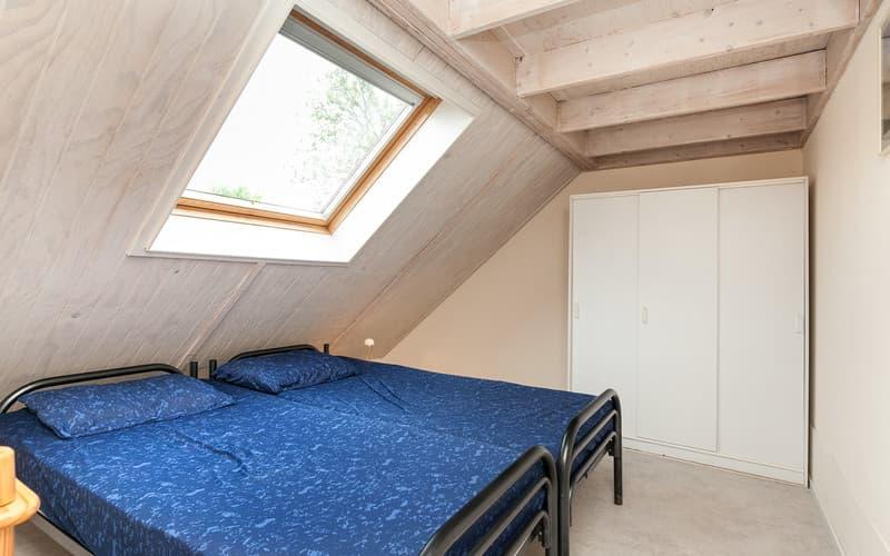 Steenloper 04 Type Duinroos 4 slaapkamers