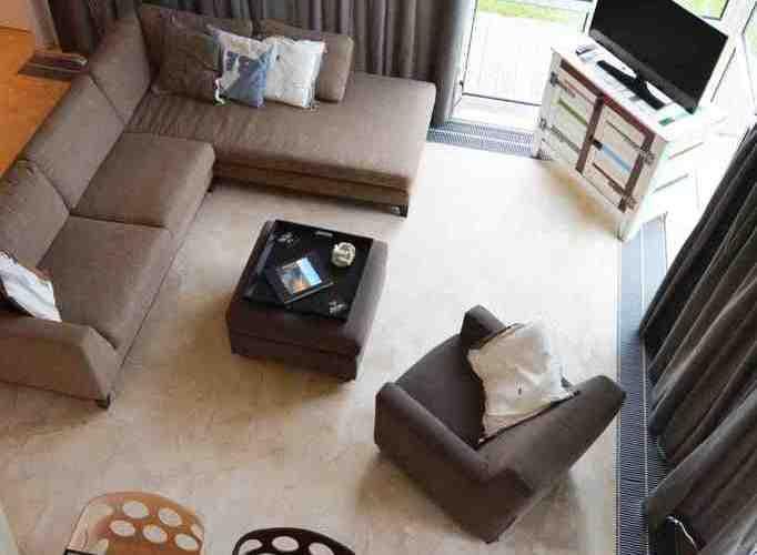 Steenloper 15 Type Duinroos 4 slaapkamers