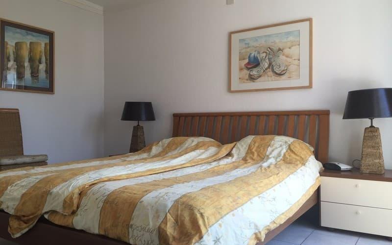 Steenloper 17 Type Duinroos 4 slaapkamers