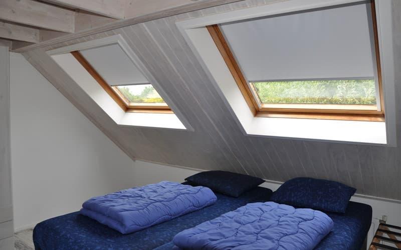 Steenloper 20 Type Duinroos 4 slaapkamers