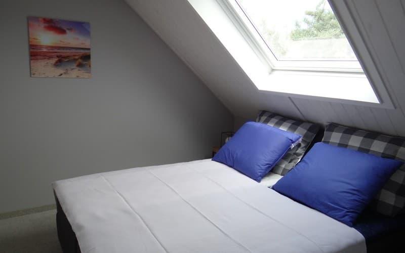 Stormvogel 13 Type Duinroos 4 slaapkamers