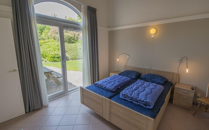 Steenloper 12 Type Duinroos 4 slaapkamers