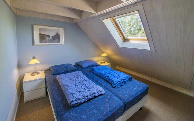 Stormvogel 17 Type Duinroos 4 slaapkamers