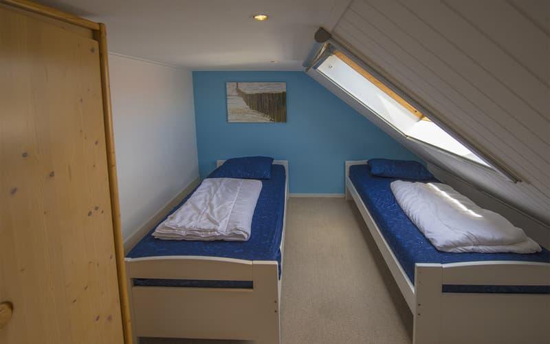 Stormvogel 21 Type Duinroos 4 slaapkamers