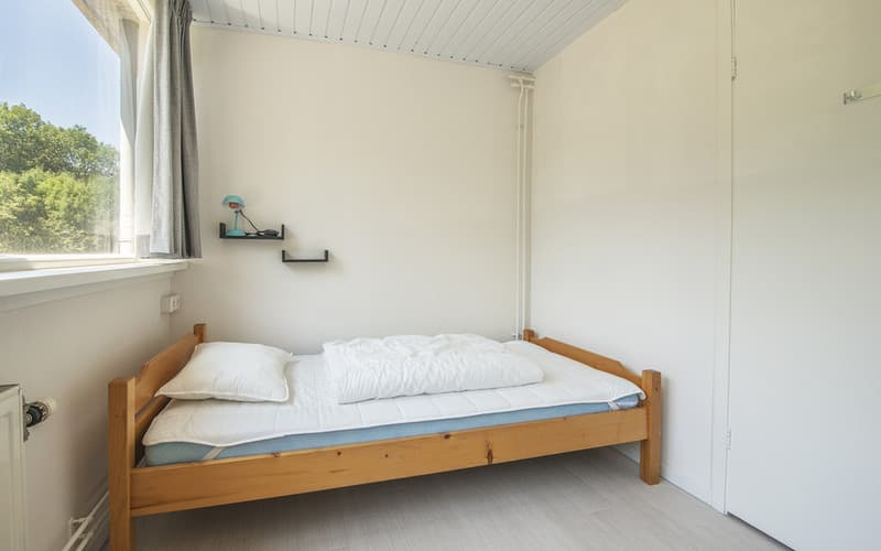 Woeste Hoeve 106 (max. 5 personen)