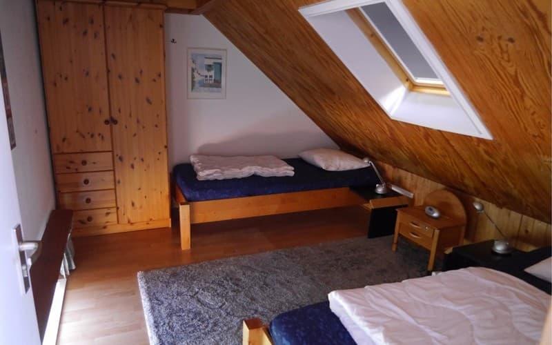 Zilvermeeuw 15 Type Duinroos 4 slaapkamers