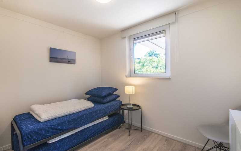 Zilvermeeuw 17 Type Duinroos 3 slaapkamers