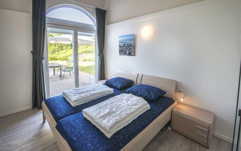 Design Je Slaapkamer : Zilvermeeuw type duinroos slaapkamers kustlicht zeeland