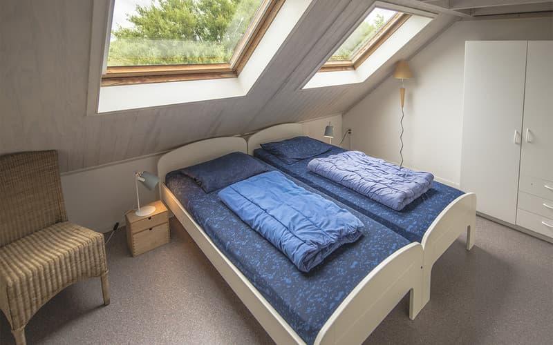 Zeekoet 03 Type Duinroos 4 slaapkamers