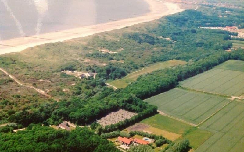 Strandweg 6A (Duyndoorn), Dishoek (Koudekerke)