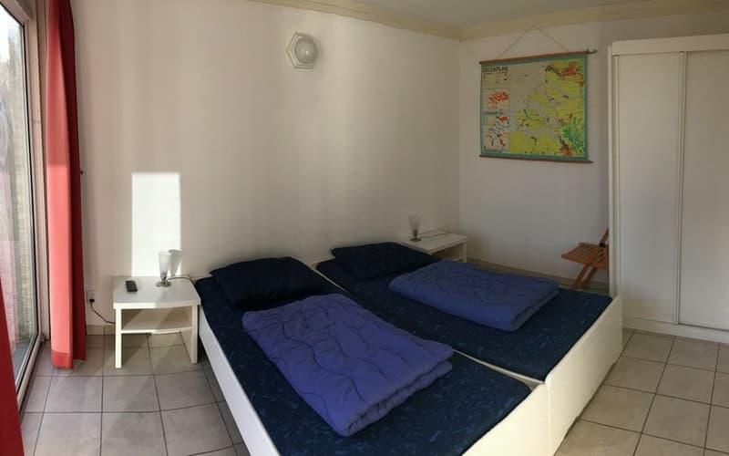 Zeekoet 05 Type Duinroos 4 slaapkamers